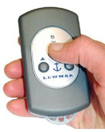 Lewmar 3 Button Wireless Remote Kit LEW 68000967