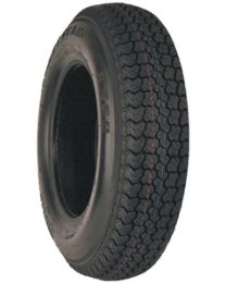 Martin 10in 205/65-10 LR-B High Speed Tubeless Tire Only MWH 25610BI