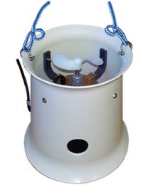 Ice Eater Ice Eater 1 Hp 115V 25Ft Cord POH P1000