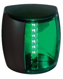 Hella Lamp Naviled Pro Stbd 2Nm Blk HLL 959908001