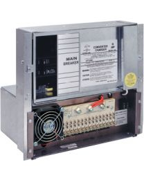 Parallax 50Amp A/C 55Ampelec.Pwr.Center PPS 5355
