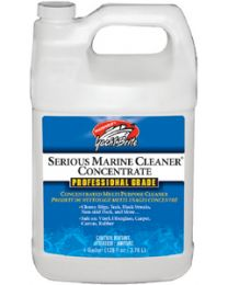 Yacht Brite Products Serious Marine Cleaner 1 Gal YBP YBP0306