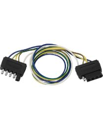 Wesbar 5-Way Extension Harness WES 707255