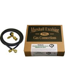 Marshall Excelsior Flow-Longer-Plus Kit MEC MER471