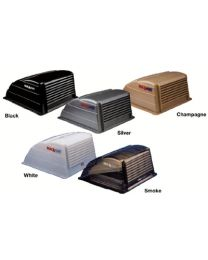 RV Products-Airxcel, Inc.(Maxx Air Vent) Vent Covermaxxairblack RVA 00933069