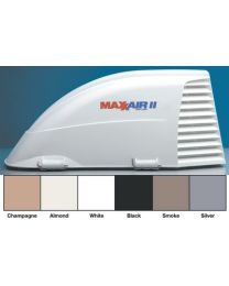 RV Products-Airxcel, Inc.(Maxx Air Vent) Maxxair II Trans.Vent Cover RVA 00933072