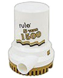 Rule 5 Year 1500 Pump RUL 04