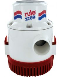 Rule 3700 Gph Pump 12V  (3500Gph) RUL 14A