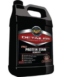 Meguiars Inc. Protein Stain Remover Gal MEG D11601