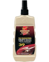 Meguiars Inc. H.D. Vinyl Cleaner 16Oz MEG M3916