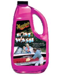 Meguiars Inc. Boat Wash  64Oz. MEG M4364