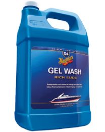 Meguiars Inc. Boat/Rv Wash Gel Gal MEG M5401