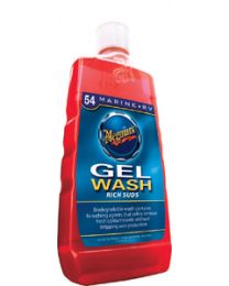 Meguiars Inc. Boat Wash Gel 16Oz MEG M5416