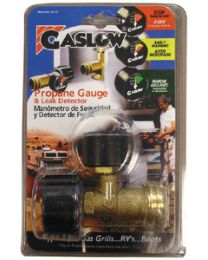 Pelican Products Gaslow Safety Gauge CGA 66C2900010