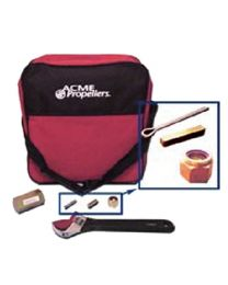 Acme Props Saver Kit W/Bag C Clamp Puller ACM 4999