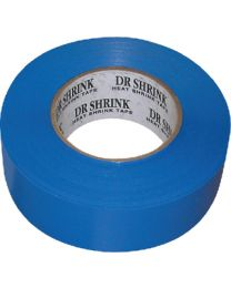 Shrinkwrap Preservation Tape 3Inx 36Yd Bl DRS P3B