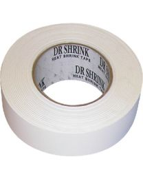 Shrinkwrap Preservation Tape 3Inx 36Yd Wh SEA P3W