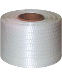 Shrinkwrap 1/2 X 1500' Strap-Cross Woven SEA PD40TCW