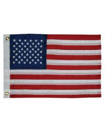 Taylor Flag Us 30Inx48In Nyl-Glo TAY 8448