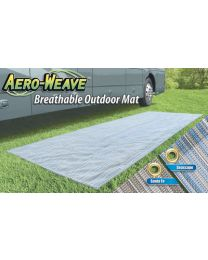 Prest-O-Fit Aero-Weave 7.5'X20' Breathable PSF 23030