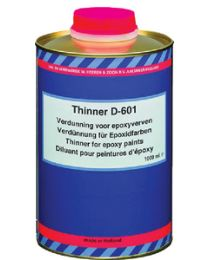 Epifanes D-601 Thinner 1L EPF D6011000