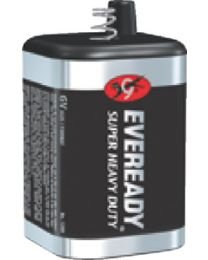 Eveready Battery Battery 6V Hd Spring Term EVR 1209