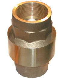 Whale In-Line Check Valve 1-1//2