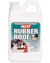 Pro Pack Rubber Roof Cleaner 48 Oz PRP 55048