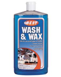 Pro Pack Wash & Wax Concentrate 32 Oz PRP 60032