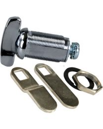 JR Products 1-1/8 Thumb Compartment Lock JRP 00135