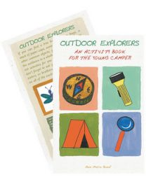 Rome Industries Outdoor Explorers Act.Book RII 2017