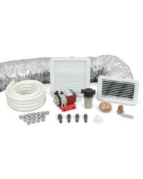 Dometic Environmental Kit Instl 6K A/C For Ecd6-410A DME 218000106