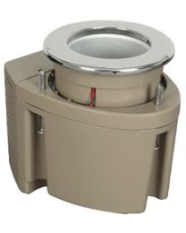 Dometic Cup Cooler 12V W/Ss Ring DME 250140101