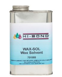 Hi Bond Wax-Sol Pint HIB 701970