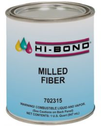 Hi Bond Milled Fibers Qt HIB 702315
