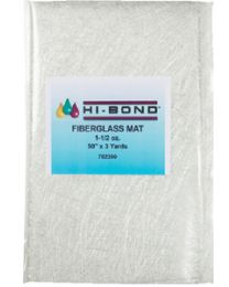 Hi Bond F/G Mat 1-1/2Oz X 50In X 3 Yd HIB 702390