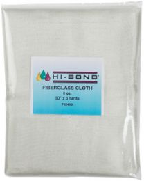 Hi Bond Cloth 8 Oz. 50In Wide/3 Yd Pkg HIB 702460