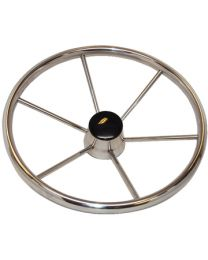 Sea-Dog Corp Steering Wheel Formed 304 SS