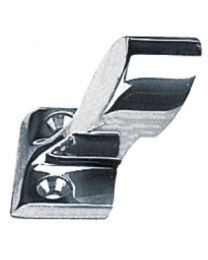 Sea-Dog Line 60 Deg End Rail Fitting 1In Ss SDG 2851611
