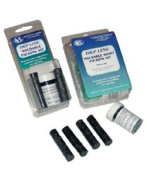 Western Pacific Trading Dripless Moldable Packing Kits WPT 10146