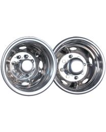 WLM Wheel Liner Set 16 &16.5 8 Lug WLM 7160U0