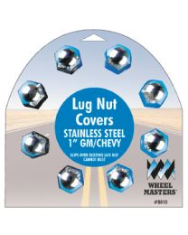 WLM Lug Nut Cover Snap In For Wheel Cover 4P WLM 90034
