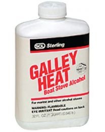 Sterling Galley Heat Stove Alcohol Qt SCL 080014