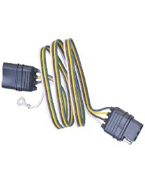 Hopkins 4-Wire Flat Harness HOP 47105