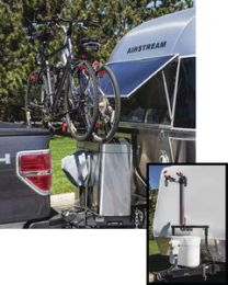 Stromberg Carlson Pr Elevated Receiver Bike Racks SGC CC275