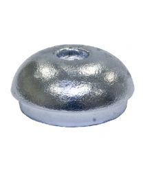 B&S anodes Bow Thruster Zinc Side Power BSM BSMSM51180