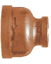 Brass Fittings 1-1/4X3/4 Brz Reduce Coupling MLM 44445