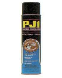 PJH PJ-1 Super Contact Cleaner 13 Oz PJH 320
