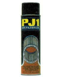PJH PJ-1 Fabric Filter Oil 15Oz PJH 420