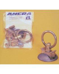 S-Line Ancra Tie Down Fitting Kit SLN 4089010